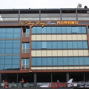 Royal Babil Suites Hotel photos Exterior