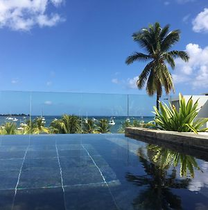 Latitude Seafront Penthouse With Private Plunge Pool photos Exterior