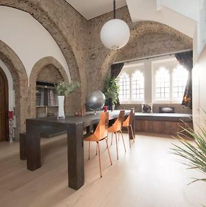Spacious Award Winning Church Tower Conversion photos Exterior