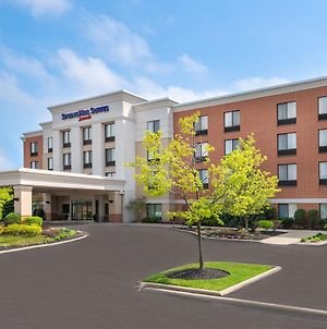 Springhill Suites By Marriott Cleveland Solon photos Exterior