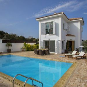Imagine You And Your Family Renting This Protaras Villa 13 photos Exterior