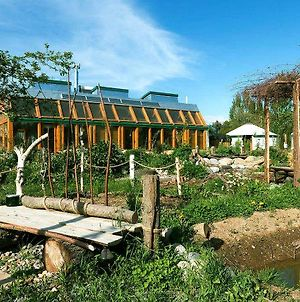 Earthship Patagonia Eco Accommodations photos Exterior