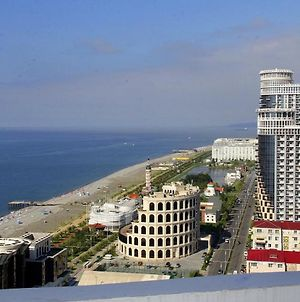 Batumi Apartment With Sea View photos Exterior