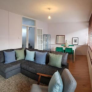 Bright 3 Bed In Central London photos Exterior