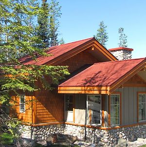Patricia Lake Bungalows photos Exterior