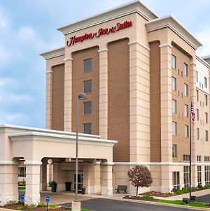 Hampton Inn & Suites Cleveland-Beachwood photos Exterior