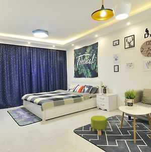 Shenyang J-Home Apartment photos Exterior
