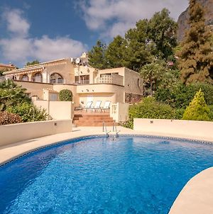 Charming Villa In Javea Spain With Swimming Pool photos Exterior