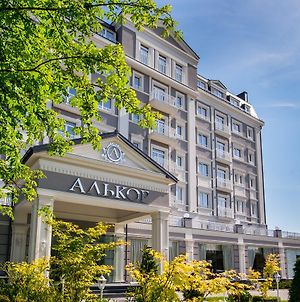 Hotel Alkor photos Exterior