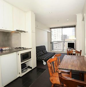2 Beds 1 Bath Beside Qv Melbourne photos Exterior