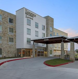 Fairfield Inn & Suites By Marriott Decatur At Decatur Conference Center photos Exterior