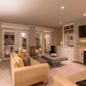Stunning House In Chelsea By 5Starstay photos Exterior