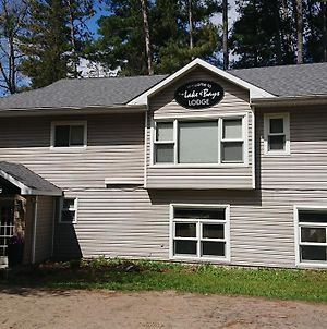 The Lake Of Bays Lodge photos Exterior