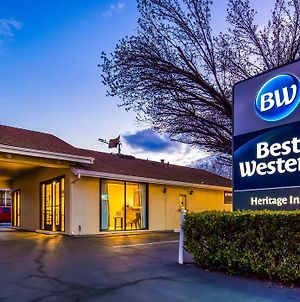 Best Western Heritage Inn photos Exterior