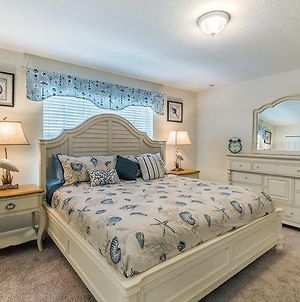 Beautiful Town Home In Championsgate Golf Resort photos Exterior