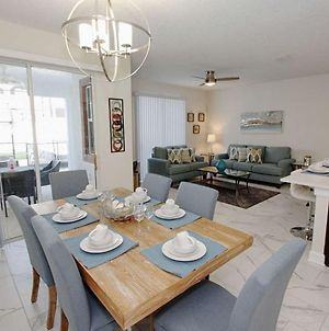 Awesome 4 Bedroom 3 Bath Town Home In Championsgate photos Exterior