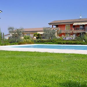Holiday Home With Nicely Decorated Interior Near Lake Garda Vr photos Exterior