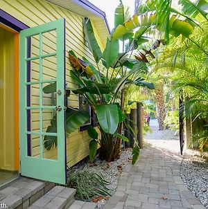 2 Bedroom - The Shack - Treasure Island Resort Cottage photos Exterior