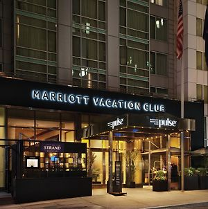 Marriott Vacation Club Pulse, New York City photos Exterior