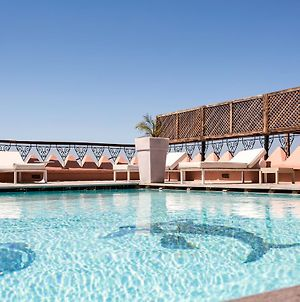 2 Bed Apartment, L'Hivernage, The Bardot, Rooftop Pool photos Exterior