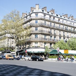 Studio By The Jardin Du Luxembourg photos Exterior