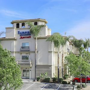 Fairfield Inn & Suites Temecula By Marriott photos Exterior