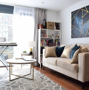 Modern 1 Bedroom Flat In Central London photos Exterior