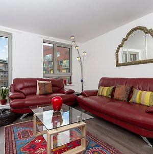2 Bedroom Flat In Holloway With Balcony And Courtyard photos Exterior