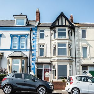 Beautiful Seaview 3 Bed Apartment South Shields photos Exterior