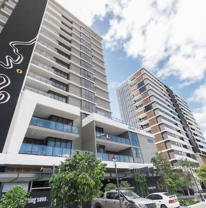 Airtrip Apartments At Woolloongabba photos Exterior