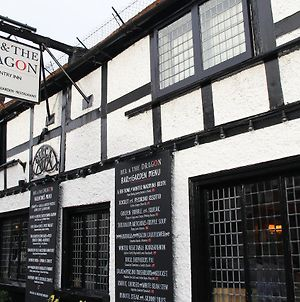 Bel & The Dragon Cookham photos Exterior