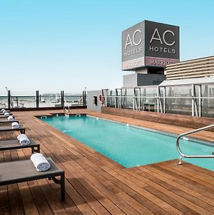 Ac Hotel Alicante By Marriott photos Exterior