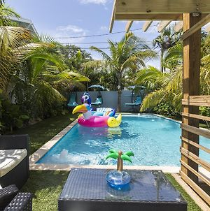 Tropical Garden Bungalow photos Exterior