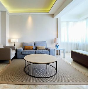Exclusive 2Br Talang Betutu Apartment Near Grand Indonesia By Travelio photos Exterior