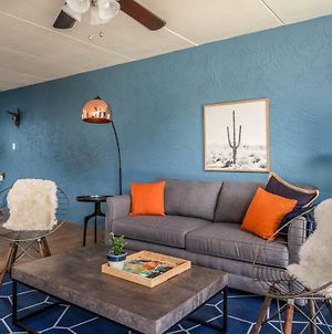 3Br With Pool In Scottsdale By Wanderjaunt photos Exterior
