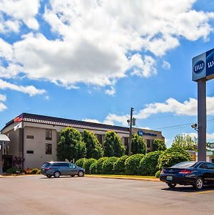 Best Western Laurel Inn photos Exterior