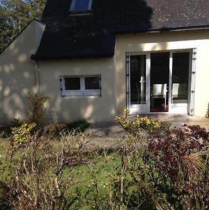 House With 3 Bedrooms In Ploemel With Furnished Garden 6 Km From The Beach photos Exterior