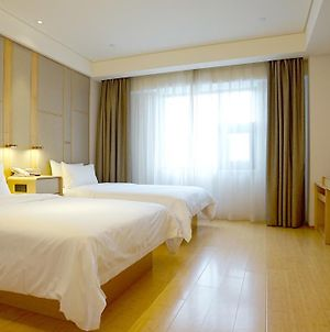 Ji Hotel Fuzhou North Wuyi Road photos Exterior