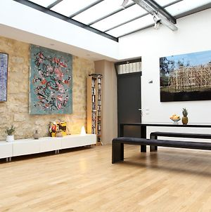 Private Loft Republique Marais Area 30 Nuits Min photos Exterior