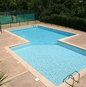 Cozy Holiday Home In Sainte Maxime With Swimming Pool photos Exterior