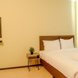 Best 3Br Apartment Grand Palace Kemayoran With Sofabed By Travelio photos Exterior