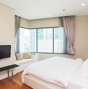 The Bright Sukhumvit By Favstay photos Exterior