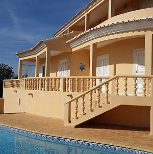 House With 4 Bedrooms In Loule With Wonderful Sea View Private Pool Enclosed Garden 12 Km From The Beach photos Exterior