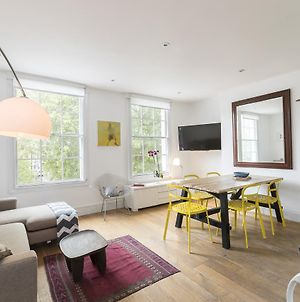 Smart 3 Bed Flat In Islington, Close To Angel Tube photos Exterior