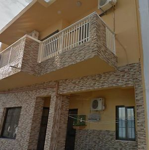 Rooms In Front Of The Sea Fania 2 photos Exterior