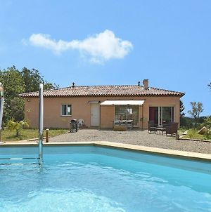 Single-Storey Air-Conditioned Villa With Private Pool Within Walking Distance Of Village photos Exterior