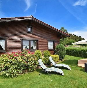 Gorgeous Holiday Home In Altenfeld Thuringia With Parking photos Exterior