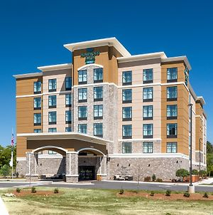 Homewood Suites By Hilton Fayetteville photos Exterior