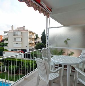 Sitges With Pool Near The Beach By Hello Apartments Sitges photos Exterior