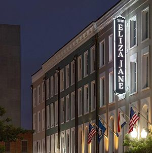 The Eliza Jane The Unbound Collection By Hyatt photos Exterior